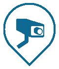 bullet ant solutions UG - Pictogram Sicherheit